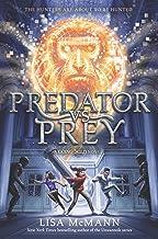 Going Wild #2: Predator vs. Prey (English Edition)