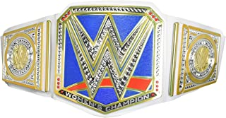 women's wrestling belt