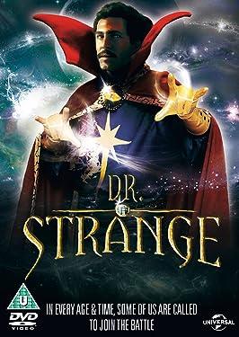 Dr. Strange (1978) [Edizione: Regno Unito] [Import italien]