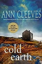 Cold Earth: A Shetland Mystery (Shetland Island Mysteries Book 7)