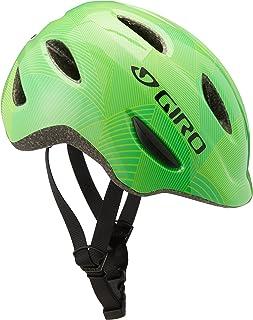 Giro Scamp Casco de Bicicleta Juvenil