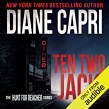 Ten Two Jack: Hunt for Jack Reacher, Book 10