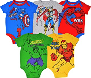 Best iron man cloth diaper Reviews