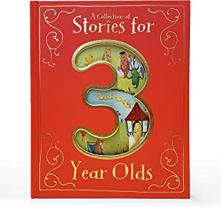 Best bedtime story for 3 year old boy Reviews
