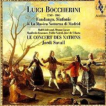 Mejor Luigi Boccherini Madrid