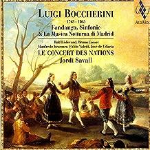 Quintetto Maggiore Musica Notturna Delle Strade Madrid Op  30  No  324  Rosario Largo Assai Allegro Largo Come Prima