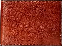 Bosca Wallet w/ Passcase