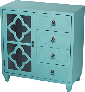 Amazon.com: Blue Dressers & Chests Of Drawers