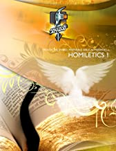 Homiletics 1—Preach the Word: Preparing Biblical Messages: Printed book-format [exactly like print except in color] (Faith & Action Team Book 1013)