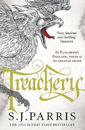 Treachery (Giordano Bruno, Book 4) (English Edition)