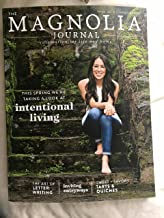 The Magnolia Journal Spring 2018 issue no. 6 intentionality