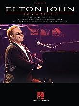 Elton John Favorites Songbook