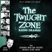 The Twilight Zone Radio Dramas, Volume 17