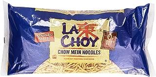 La Choy Chow Mein Noodles, 12 Ounce Bag