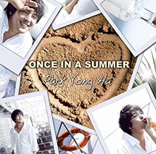 ONCE IN A SUMMER