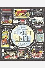 Unser verblüffender Planet Erde: So verstehst du unsere Welt (German Edition) Kindle Edition
