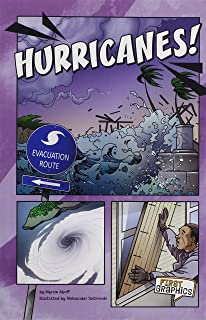 Hurricanes (First Graphics: Wild Earth)
