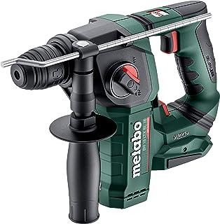 metabo 600324840 Hammer Drill, 18 V