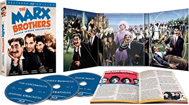 Best marx brothers collection Reviews