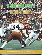 Best 1978 michigan state football Reviews