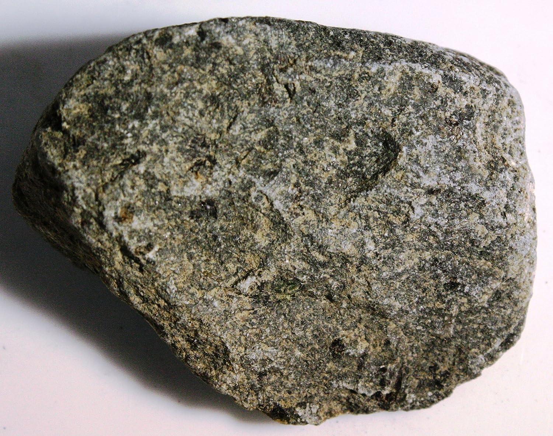 Fine Jacksonville Mall Grained Gray-Black Basalt Volcanic Rock - 10 Pieces NEW