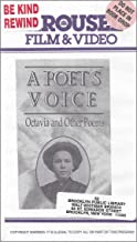 A Poet's Voice: Octavia and Other Poems (African American Poet Naomi Long Madgett Shares Stories of Her Life) [VHS VIDEO]