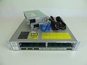 Cisco WS-C4900M Catalyst 4900M Layer 3 Switch w/ Dual AC PSU and Rack Ears