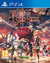 The Legend Of Heroes Trails Of Cold Steel II for PlayStation 4