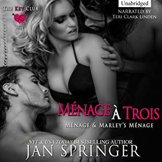 Menage a Trois: Includes Menage and Marley`s Menage