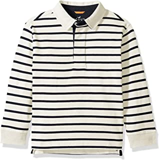Scout + Ro Boys' Stripe Rugby Shirt