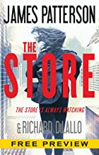 The Store -- Free Preview -- The First 5 Chapters