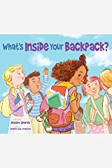 What's Inside Your Backpack?: Coping Skills For Kids Who Have Experienced Trauma Kindle Edition