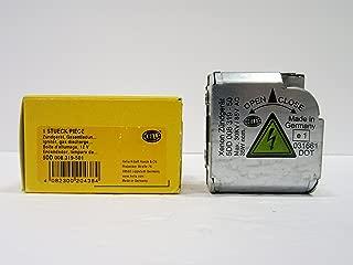 BMW OEM Igniter for Xenon Headlight E53 E60 E65 E66 E85 E86 RR1 RR2 RR3 X5 3.0i X5 4.4i X5 4.6is X5 4.8is 525i 530i 545i M5 745i 760i 745Li 760Li Z4 2.5i Z4 3.0i Z4 3.0si Z4 M3.2 Z4 3.0si Z4 M3.2 Phantom Phantom EWB Drophead Coupé