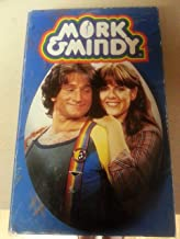 Mork & Mindy ~ The Collector's Edition: Mork Meets Love {3 Episodes: Mork's Mixed Emotions, Stark Raving Mork, Jeanie Loves Mork}