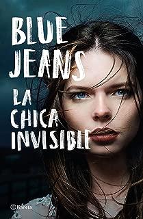 blue jeans la chica invisible