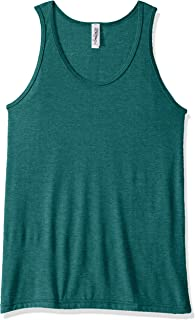 Back The Fuck UP Adult Pigment Dye Tank Top