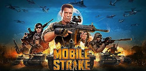 Mobile Strike
