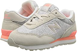 New Balance Kids - KL515v1I (Infant/Toddler)