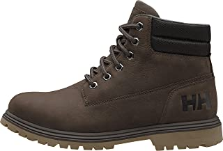 Men's Fremont Waterproof Outdoor Boot, Light Espresso, 12