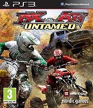 MX v ATV Untamed