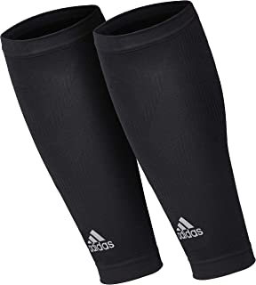 adidas Unisex Compression Calf Sleeves Compression Calf Sleeves