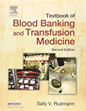 Best textbook of blood banking and transfusion medicine Reviews