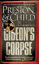 Gideon's Corpse (Gideon Crew series Book 2)