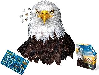 Madd Capp I AM Eagle Puzzles (550 Pieces)