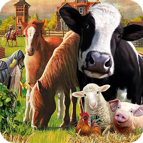 Farm World Mobile