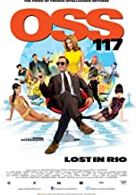 OSS 117: Lost in Rio (English Subtitled)