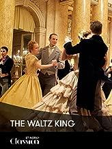 strauss the waltz king