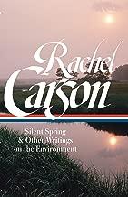Rachel carson: الربيع صامت & البيئية الأخرى من writings (مكتبة أمريكا)