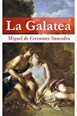 La Galatea (Spanish Edition) eBook Kindle