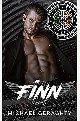 Finn (The Cosantóir (Protectors) MC) Kindle Edition